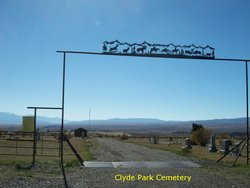 Clyde Park Cemetery