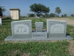 Byford L Roberts