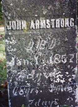 John Hamilton Armstrong