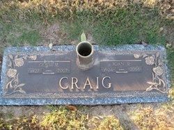 Gene M. Craig