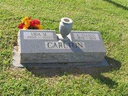 A. Tillman Carlton
