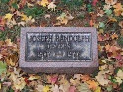 Joseph Randolph Devers