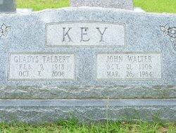 John Walter Key