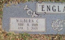 Wilburn C England