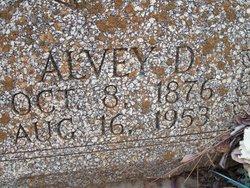 Alvis Davis Alvey Grounds