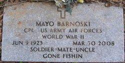 Mayo Barnoski