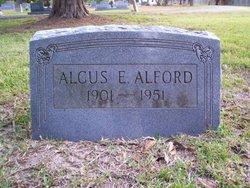 Alcus E Alford