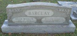 Nellie <i>Winslow</i> Barclay