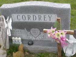 Marian E. <i>Ruf</i> Cordrey