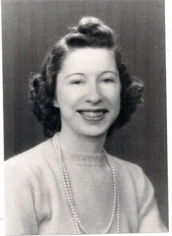 Virginia Lewis Ginny <i>Greenstreet</i> Butler