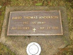 David Thomas Anderson