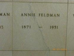 Annie Feldman