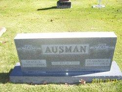 Clarence Elgin Ausman