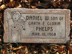 Daniel <i>Woodruff</i> Phelps