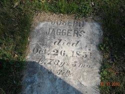 Joseph Jaggars