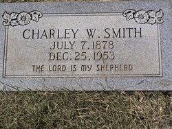 Charley W. Smith