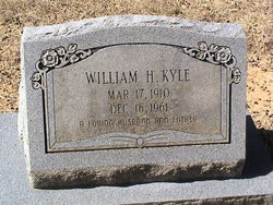 William Hurst Kyle