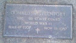 Donald W Steenfott