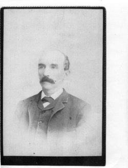 George William Blitz