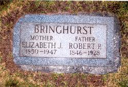 Elizabeth Jane <i>Weiler</i> Bringhurst