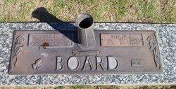 Lula Fay <i>Dunlap</i> Board
