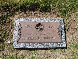Charlie J Anderson