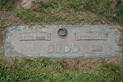 Jack Burk Cudd, Jr