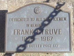 Frank Struve