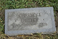 Charley John Hiitter