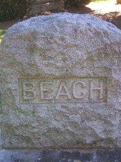 Emma <i>Fisk</i> Beach