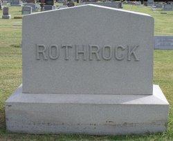 Ray R. Rothrock