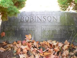 Arthur Winfield Robinson