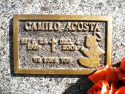 Camilo Agosta