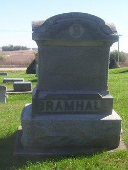 Elizabeth A <i>Bramhall</i> Butler