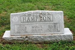 Edith M. Shepley