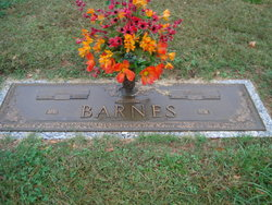 Sara <i>Holland</i> Barnes
