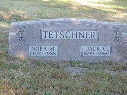 Elnora Melvina Nora <i>Abbott</i> Tetschner