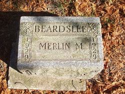 Merlin Mac Beardslee