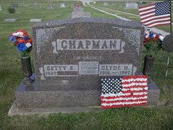 Clyde Chapman