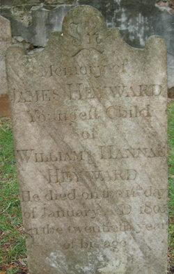 James Heyward