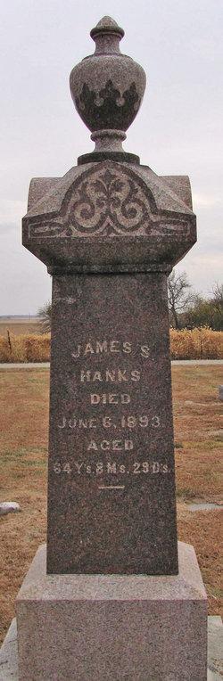 James Sylvester Hanks