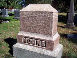 John C Moore