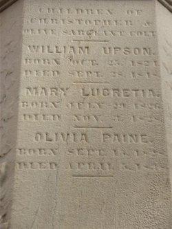 William Upson Colt