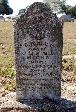 Charley Meeks