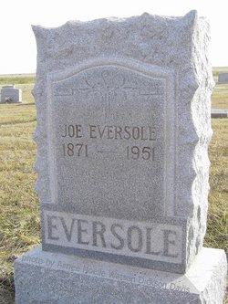 Joe Eversole