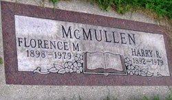 Florence Marcella <i>Bell</i> McMullen