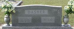 Donovan O Dasher