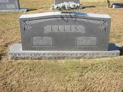 Vodel Ellis