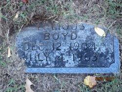 William Tulious Boyd