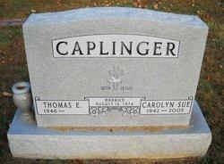 Carolyn Sue <i>Gilliland</i> Caplinger